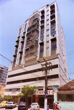 Edifício Casablanca