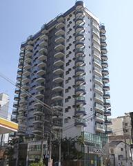 Edifício Le Soleil