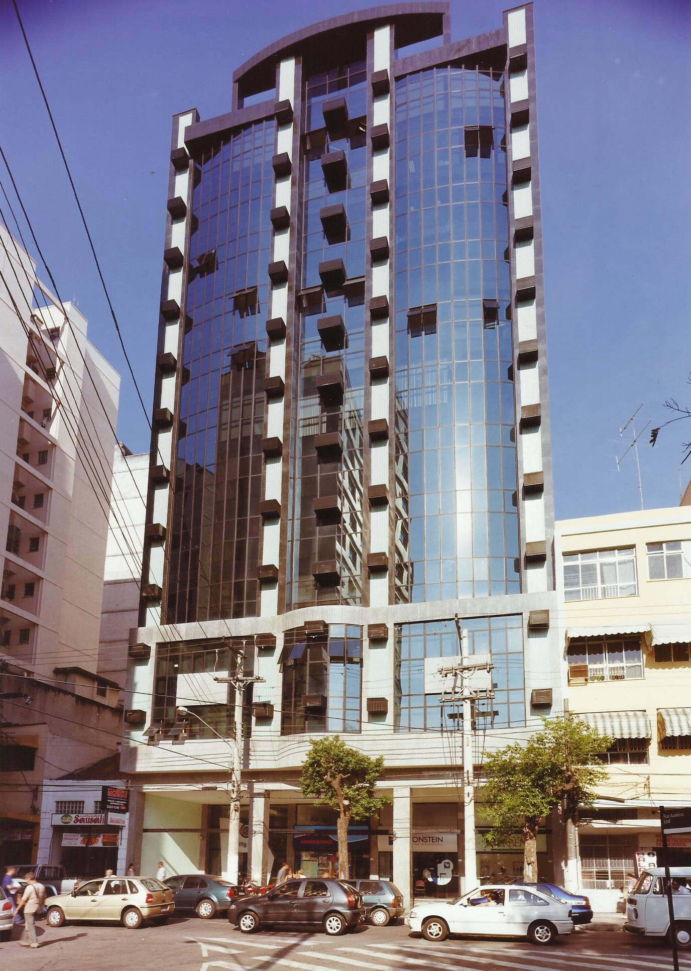 Edifício Quality Office