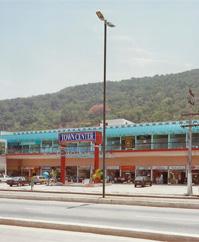 Centro Comercial Town Center