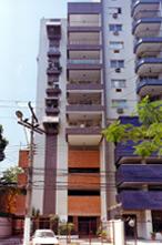 Edifício Village Luisa